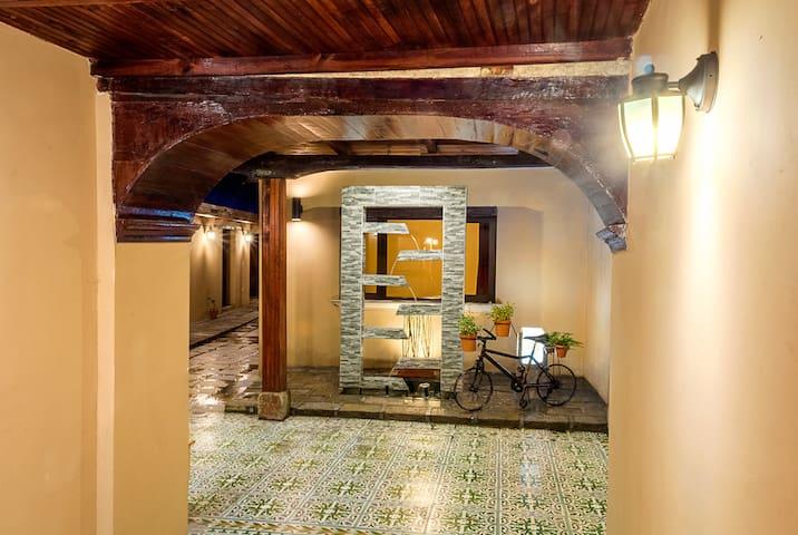 Hotel Residencia del Puente 2.0
