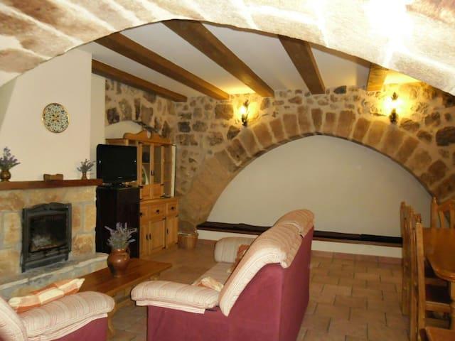 Casa rural la Judería de Oña