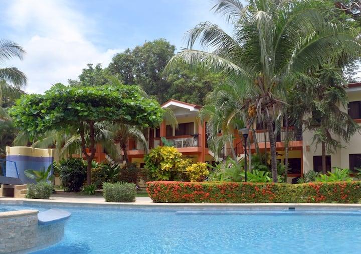 Cocomarindo Vacation, 1 BR, ground floor (37)