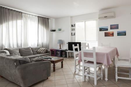 Sardinia Apart. in Historical Villa. Wifi free - Appartement