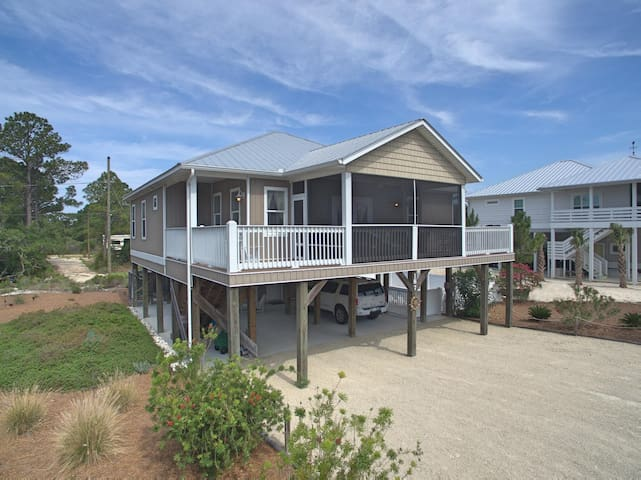 Cottage at Surfside - Cape San Blas