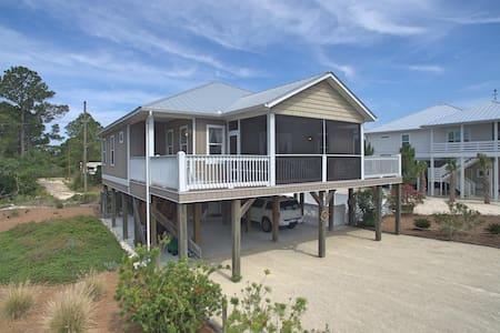 Cottage at Surfside - Cape San Blas - Maison