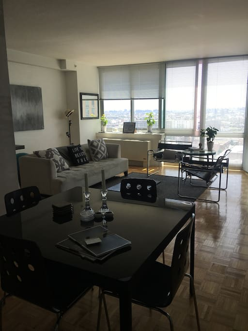 Lic Luxury Apartments Luxury 1 Bedroom Apt In Cool LIC NYC Apartments For Rent In Long