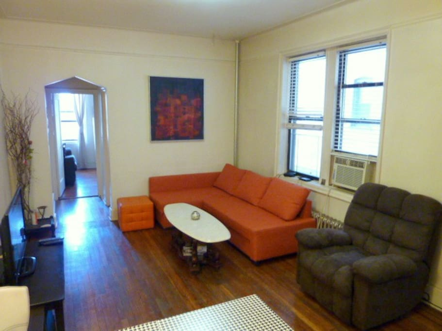 Charming Apartment In Astoria Apartments For Rent In Astoria New York United States