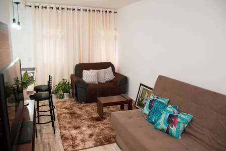 Apartamento Luz Av Casper Libero lado metrô