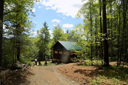 CAMP HUDSONVIEW