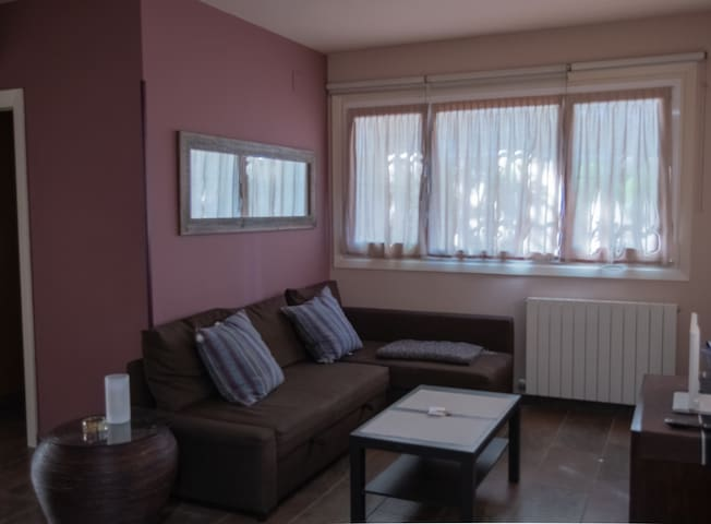 CHARMING APARTMENT IN THE HEART OF ALGORTA