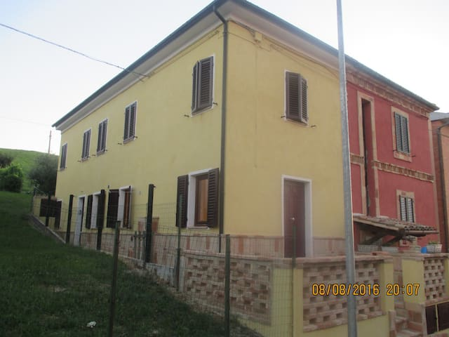 La Casetta del Muratore - Recanati - Apartment