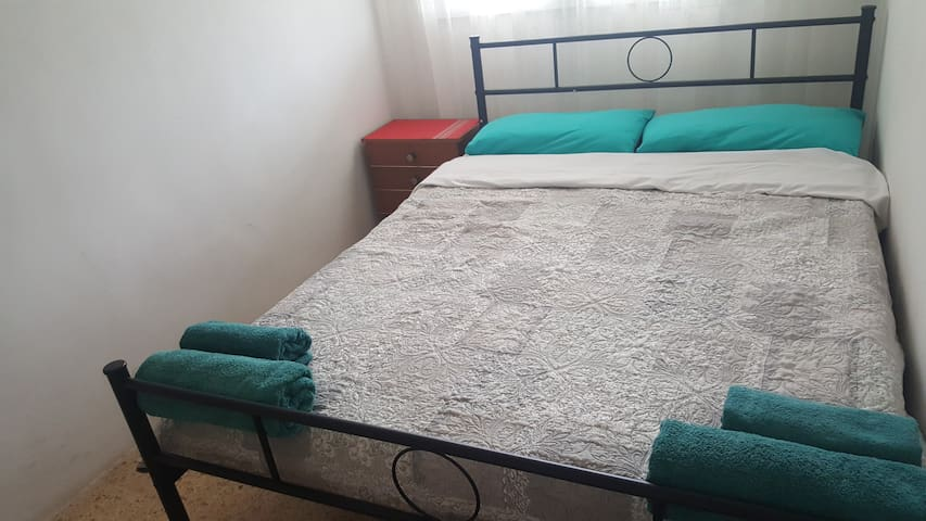 Cozy room in Salou, 2 pers. 300 m from the beach