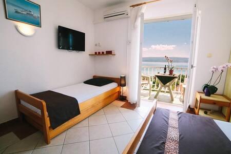 Apartments Villa Brigita / Studio A3 - Duce - Lejlighed
