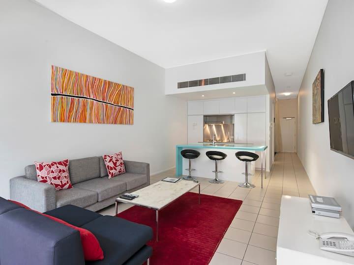 """""""The Miro"""" 1 Bedroom Apartment"""