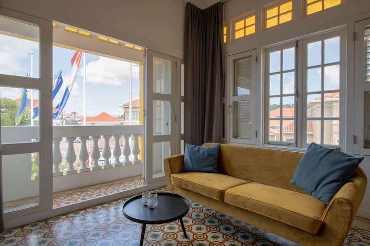 Beautiful city apartment