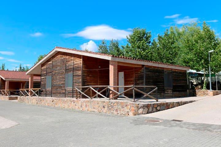Apartamento Turístico con piscina en Cáceres