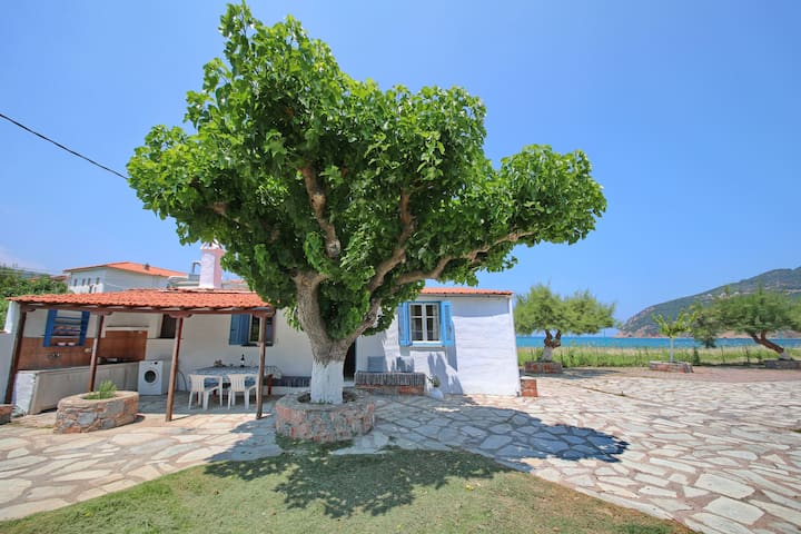 Skopelos Katerina's beach house