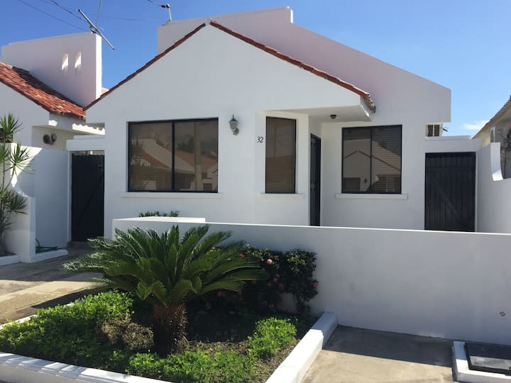 Casa en la playa amoblada -  Salinas Sevilla 2.