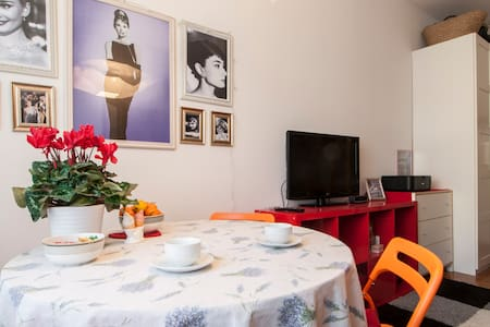 Charming apartment in the city center - Milan - Appartement