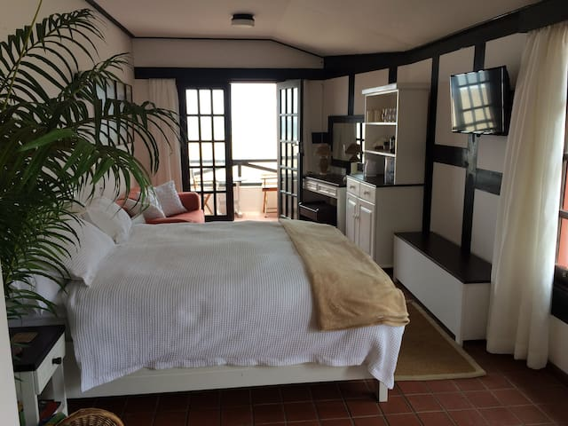 Historic Beach House Apartment. - Swakopmund - Ev