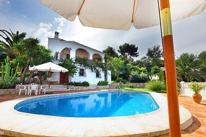 Holiday homes La Perla - Javea