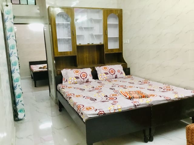 2Bedroom Set Aastha @ GIP Mall Noida