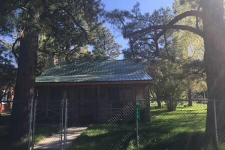 Grandma's Cabin - Pine Valley