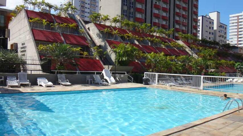 Hotel Praia Grande Hospitalidade