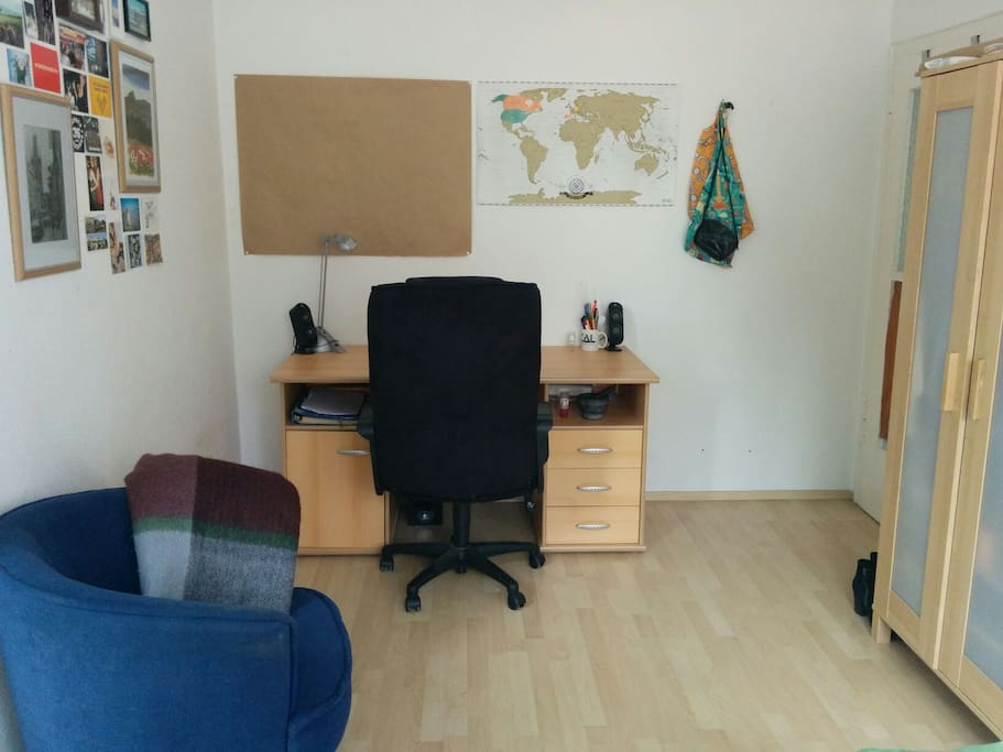 Airy Student Room In The Bonn S Dstadt Apartments For Rent In Bonn Nordrhein Westfalen Germany
