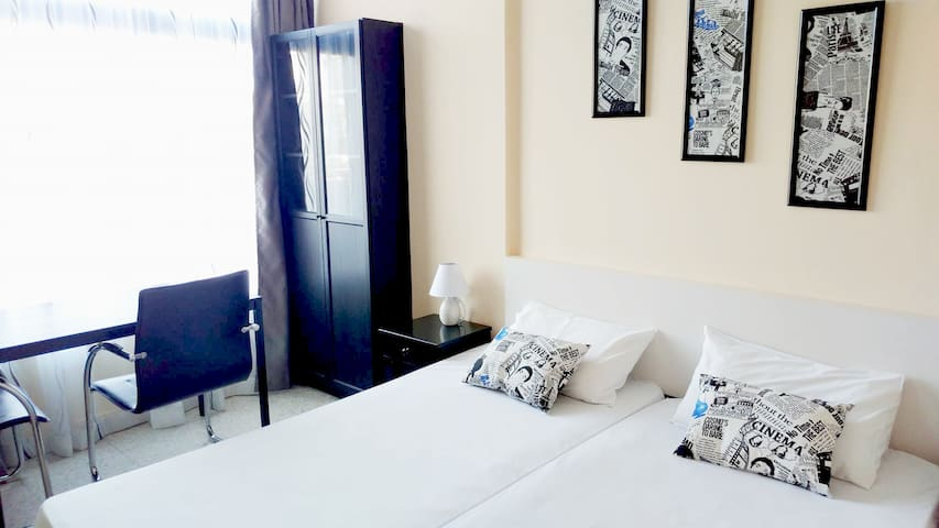 #605 Hashtag Rent Holiday Apartment  Ayia Napa