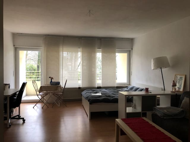 ❤Big Apartment near Heidelberg❤All Apartment