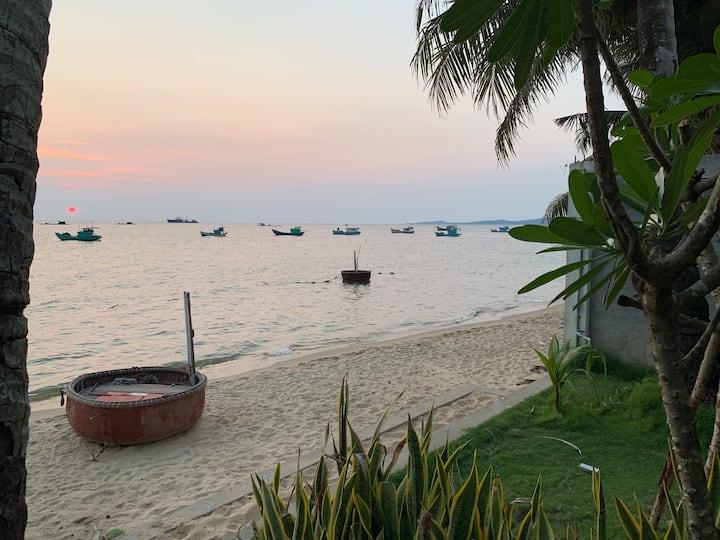 HS Beach house 1- Phu Quoc Island