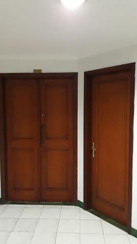 Disewa/Dijual Unit Kosong Apartemen Mitra Bahari