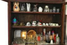 Austattung Küche 1