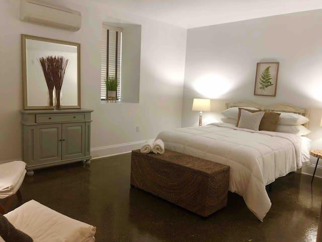 Scenic City Hostel- Private Room