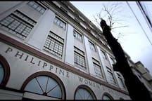 Philippine Women's University