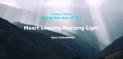 Living the way of Tao - Kuti Kai
