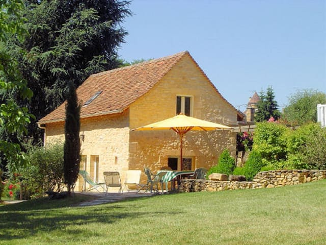 La Bergerie - Milhac - Holiday home