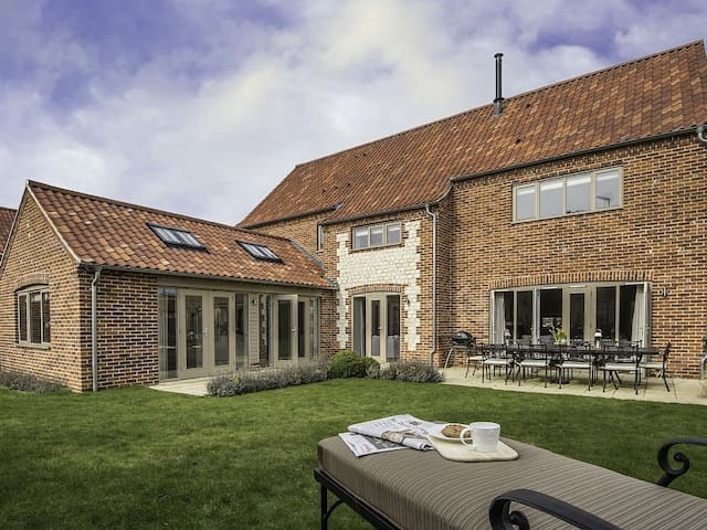 Brancaster Five Star Luxury Home - Norfolk - House