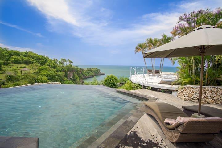 Eco Luxury Loft with Secret Beach #N4 - South Kuta