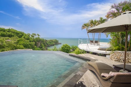 Eco Luxury Loft with Secret Beach #N4 - South Kuta