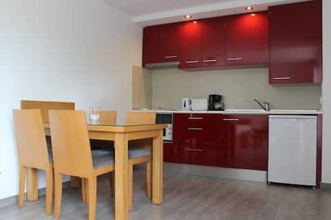 Isabel Inn. 2  Apartamento Estandar