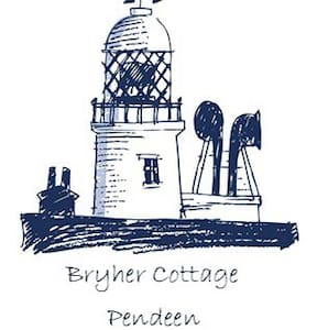 Bryher Cottage - Pendeen - House