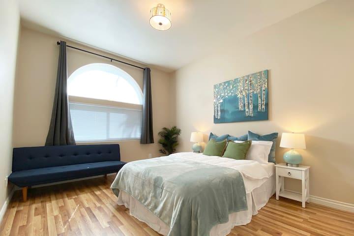 ♡19. 2F Bedroom - A1