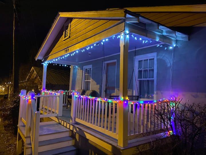 Stinson Cottage #6