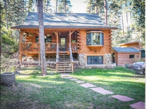 Towering Pines Cabin