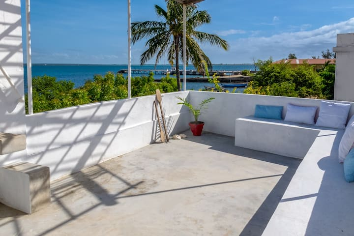 Beira-Mar House II - 100m from the beach