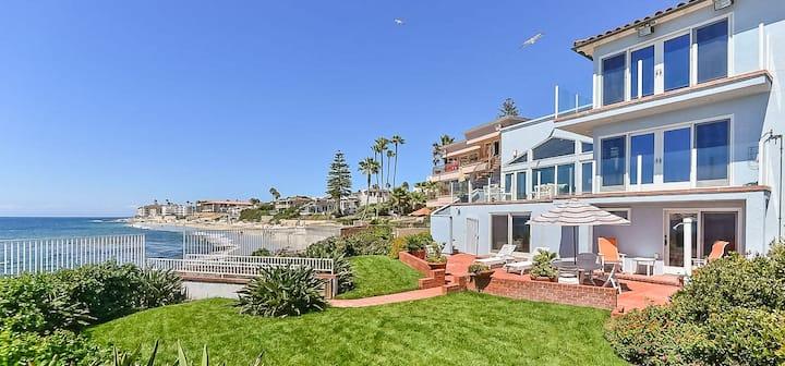 Playa Vista Oceanfront