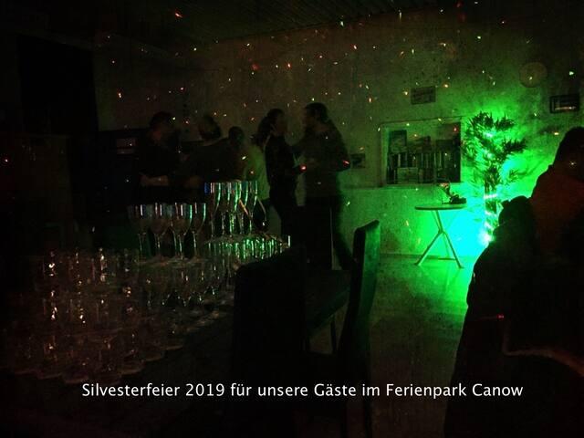 Geburtstags-, Familienfeiernlocation bis 40 Pers.