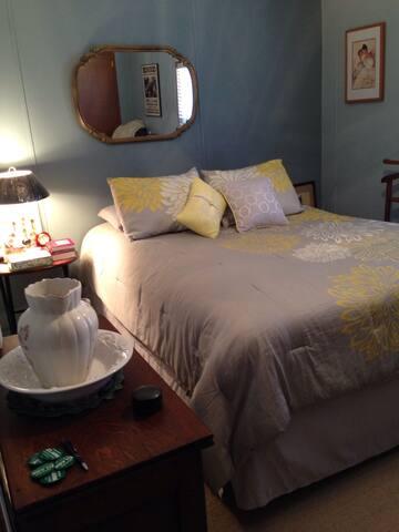 Agape Green Acres Bed and Breakfast - Jasper - Bed & Breakfast