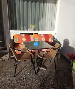 2 Zimmer Wohnung Mit Garten - Hannover