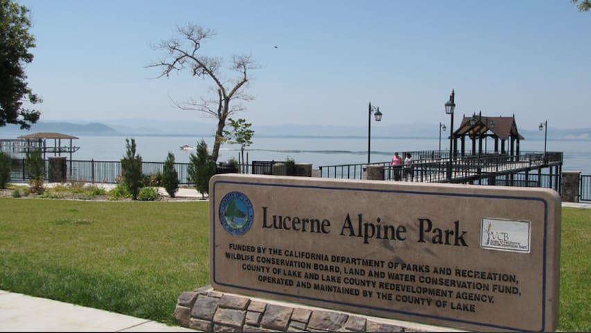 Alpine Park