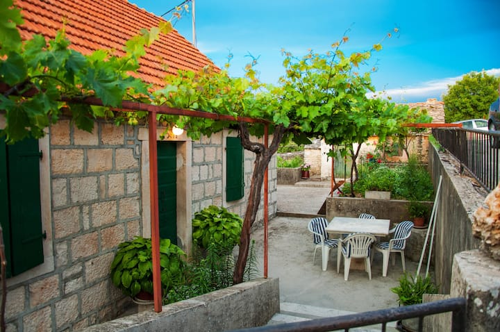 Holiday Home Noa - Holiday home with Garden Terrace (ST)